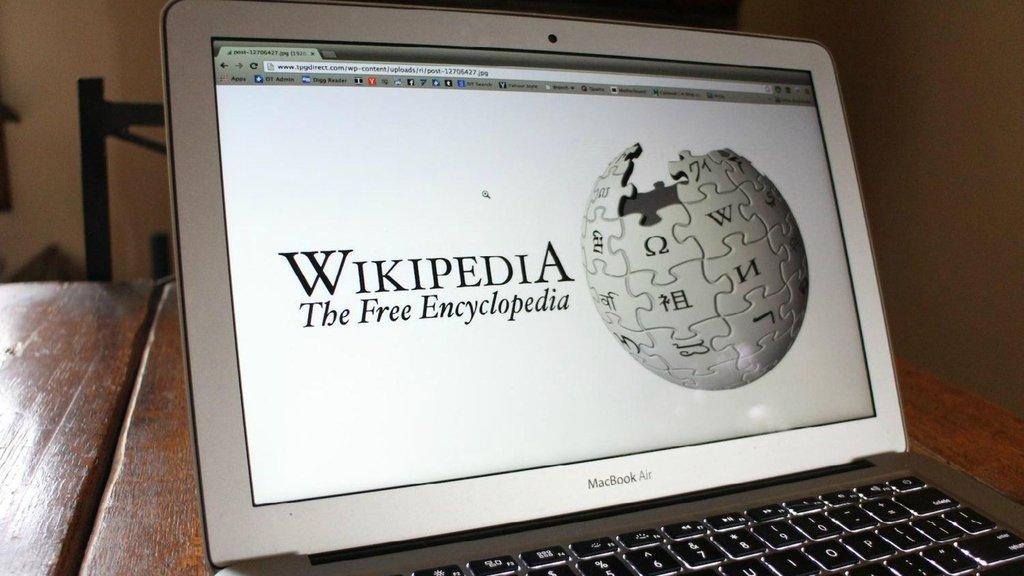 Wikipedia'dan flaş Türkiye açıklaması!