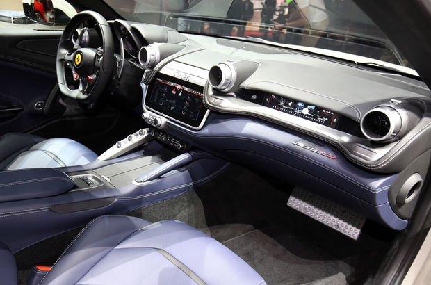 Dünyanın en hızlı SUV\u0027unu Ferrari üretecek