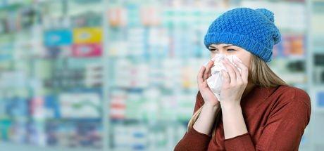 Grip tedavisinde nelere dikkat edilmeli?