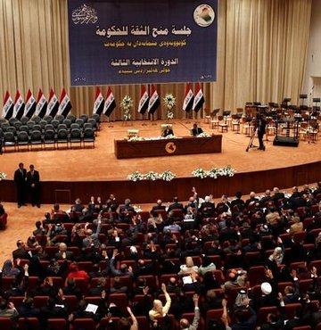 Irak'ta 'seçimler ertelensin' talebi!