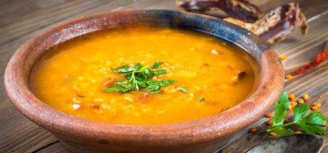 Oğmaç çorbası nasıl yapılır? Oğmaç çorbası tarifi ve malzemeleri...