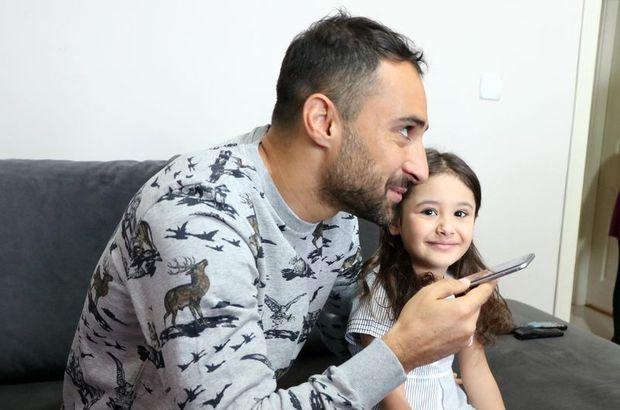 Cumhurbaşkanı Erdoğan'dan 4 yaşındaki Irmak'a büyük sürpriz!