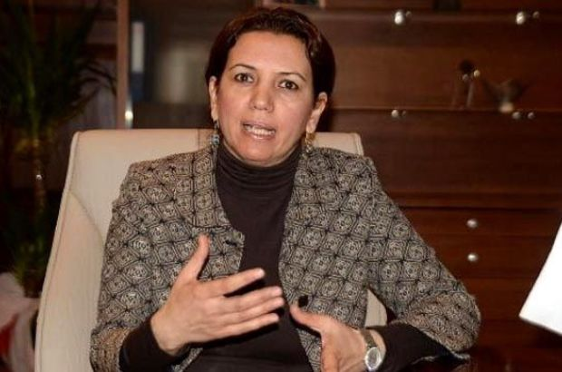 HDP Hakkari Milletvekili Selma Irmak'a hapis cezası