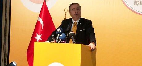 """Mustafa Cengiz: """"Seçimi kazanırsak mayısta tekrar seçime gideceğiz"""""""