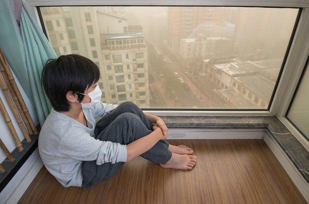 Çevresel kirleticiler, 1,7 milyon çocuğun ölüm nedeni