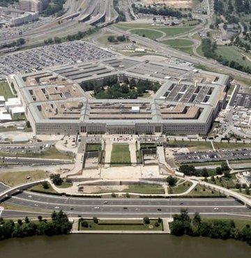 Terör ordusuna geri adım! Pentagon'dan açıklama geldi!