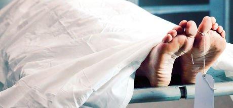 Öldükten 3.5 saat sonra dirilen hasta 10 gün sonra yaşamını yitirdi