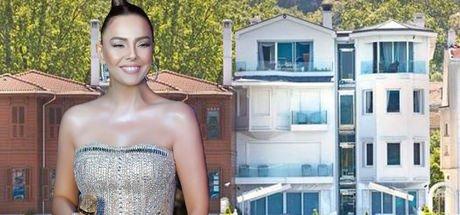 Ebru Gündeş'in villası için mahkemeden 'bilirkişi' kararı çıktı