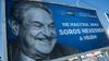 Macaristan'da 'Soros'u Durdur' yasa tasarısı parlamentoya geliyor