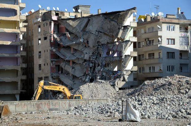 Diyarbakır'daki hain saldırıyla ilgili iddianame kabul edildi