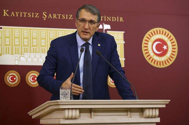 CHP'li milletvekilinden 'doçentlik' düzenlemesiyle ilgili açıklama