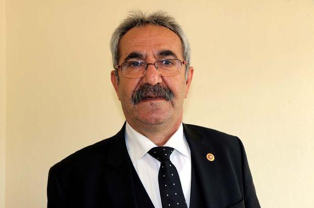 HDP'li Behçet Yıldırım'a 5 yıl hapis cezası