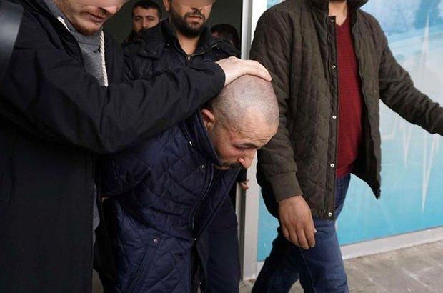 DHKP-C'li terörist Şerif Turunç'un cezası belli oldu