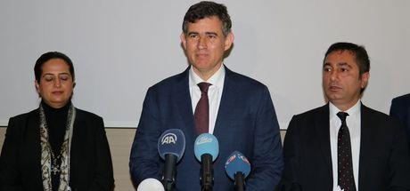 TBB Başkanı Metin Feyzioğlu'ndan Ümit Kocasakal yorumu