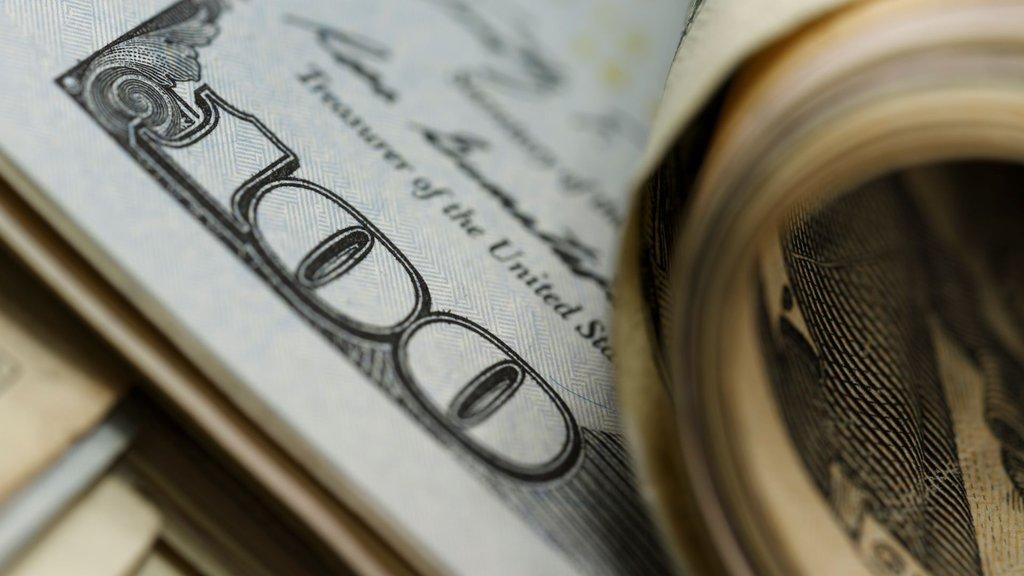 Dolar düşüşe geçti! İşte gün sonu rakamları