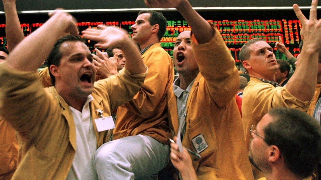 1 günde 170 milyar dolar arttı! Ünlü finansçıdan inanılmaz tahmin