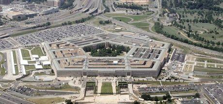 """Son dakika... Pentagon'dan yeni SDG açıklaması: """"İstikrar sağlama gücü"""" ve """"alan kontrol gücüne""""..."""