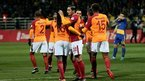 İkinci yarı oynanıyor... | İzmir'de goller var!