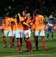 Ziraat Türkiye Kupası son 16 turu rövanş maçında Galatasaray, Bucaspor
