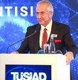 TÜSİAD Başkanı Bilecik: Demokrasi altın gibidir ama yarımı çeyreği olmaz