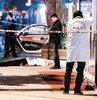 Vale cinayetinde emniyetçi şoku