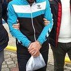 Mersin'de terör örgütü DEAŞ'a operasyon: 2 kişi gözaltında