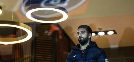 FIFA 18'de Arda Turan'ın özellikleri düşürüldü