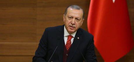 Son dakika haber: Cumhurbaşkanı Erdoğan'dan açıklamalar