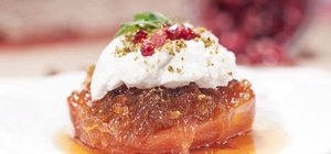 Ayva tatlısı nasıl yapılır? Ayva tatlısı tarifi ve malzemeleri