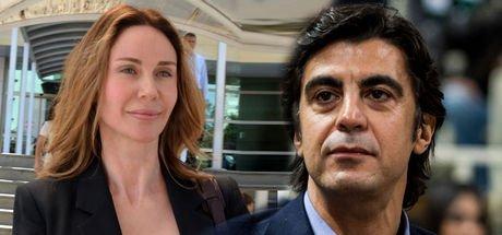 İbrahim Kutluay ile Demet Şener boşandı - Magazin haberleri