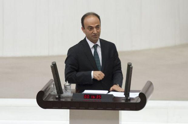 Gözaltına alınan HDP'li Osman Baydemir'in ifadesi alındı
