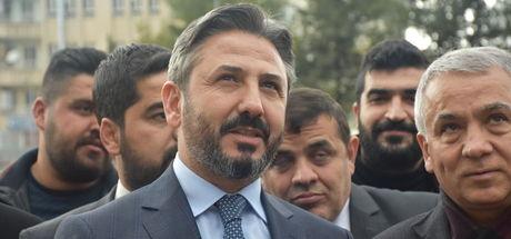 AK Parti'li Aydın'dan ABD'ye,YPG çağrısı
