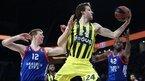 Türk derbisinde gülen Fenerbahçe!