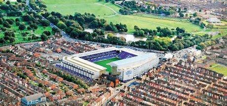 Everton nerede? Everton şehir midir?