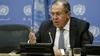 Lavrov: Rus güçleri Afrin'den çekilmedi