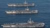 ABD'nin yeni ulusal savunma stratejisi: 'Öncelik terörizm değil güç rekabeti'