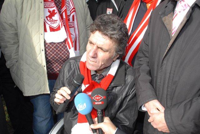 Samsunspor, 20 Ocak 1989'da geçirdiği trafik kazasıyla futbolcularını kaybetmişti!
