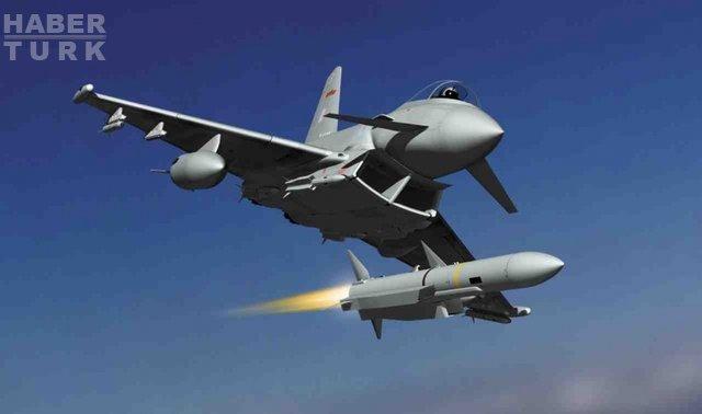Türkiye'nin savaş uçağı sayısı? Türkiye'nin savaş uçağı kaç tane? Hangi ülkenin ne kadar savaş uçağı var?
