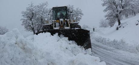 Son dakika kar uyarısı: İstanbul'a kar ne zaman gelecek