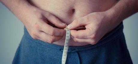 Obezitenin sınırları!