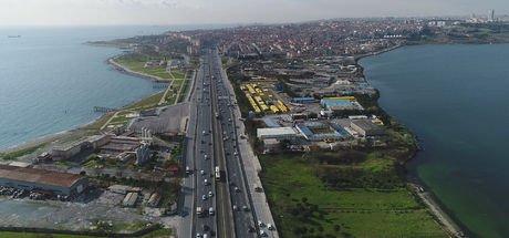 Kanal İstanbul'un adı bile yetti! Satış rekoru geldi