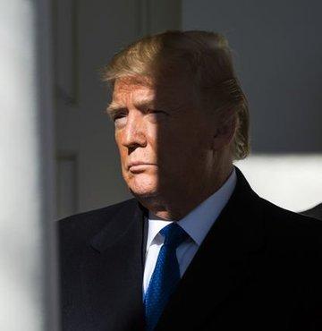 'Yalan haber ödülü' veren Trump iki bin kez yanıltmış!