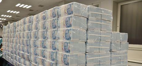 Vergi tahsilatında hedefler tuttu! İşte ödenen ÖTV ve KDV ve Türkiye vergi gelirleri