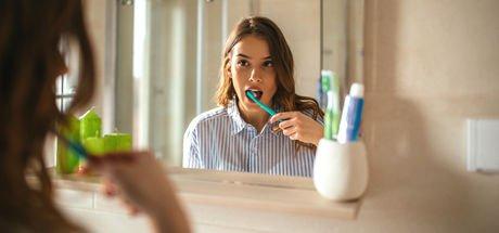 Nüfusun yüzde 86'sı diş fırçalamıyor!