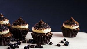 Tiramisu cupcake nasıl yapılır? Tiramisu cupcake tarifi ve malzemeleri