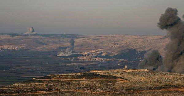 Hedef: Afrin