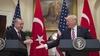 Trump'ın ilk yılında ABD-Türkiye ilişkileri nasıl bir seyir izledi?