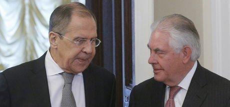 SON DAKİKA haberi: Rusya'dan Afrin operasyonuyla ilgili ABD'ye suçlama! YPG'ye silah...