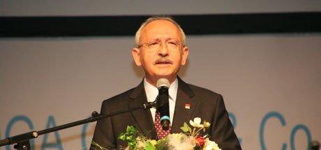 """Kılıçdaroğlu'ndan flaş """"Zeytin Dalı Harekatı"""" açıklaması"""