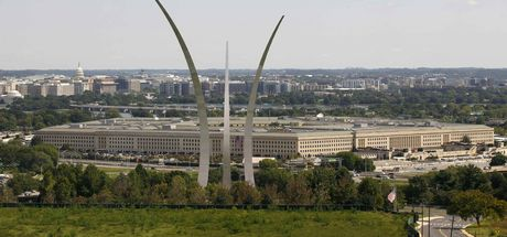Son Dakika... Pentagon'dan Afrin operasyonu açıklaması!